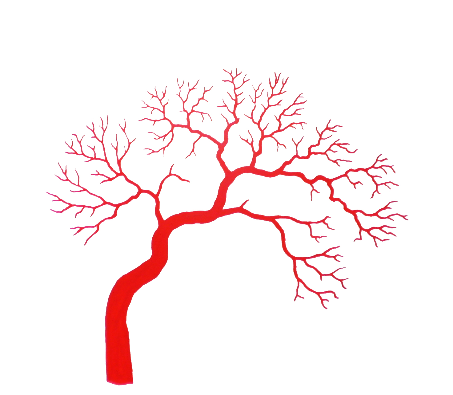 blood red tree3