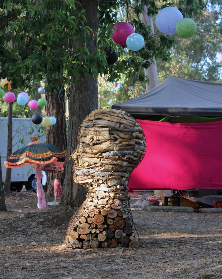 Head Stack lanterns